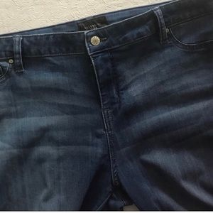 Celebrity Pink ladies denim jeans